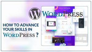 How to Advance Your Skills in WordPress